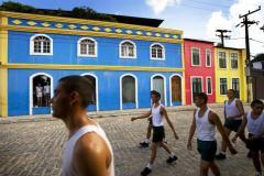 Pernambuco a tiro de piedra