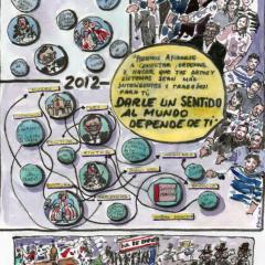 GNOSS 2012 Plan B