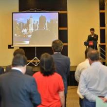 Presentación de Duraply en Panamá