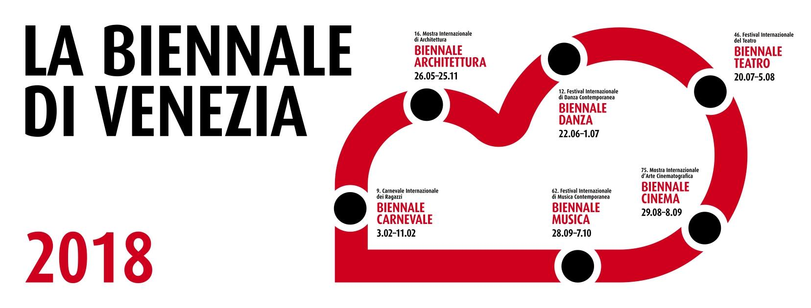Garnica works with Alison Brooks Architects  in La Biennale di Venezia