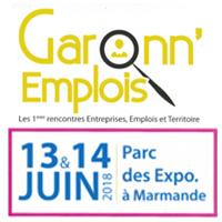 Garnica participe aux 1ères rencontres Entreprises, Emplois et Territoire du Marmandais.