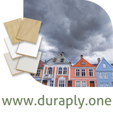 Garnica has a brand new website: duraply.one!