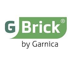 G-Brick, paneles estructurales aislantes