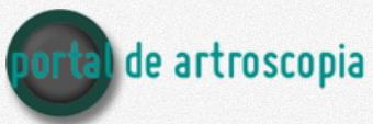Portal de Artroscopia: catálogo de videos sobre ortopedia y traumatología