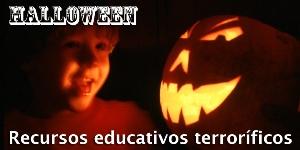 Halloween en Didactalia