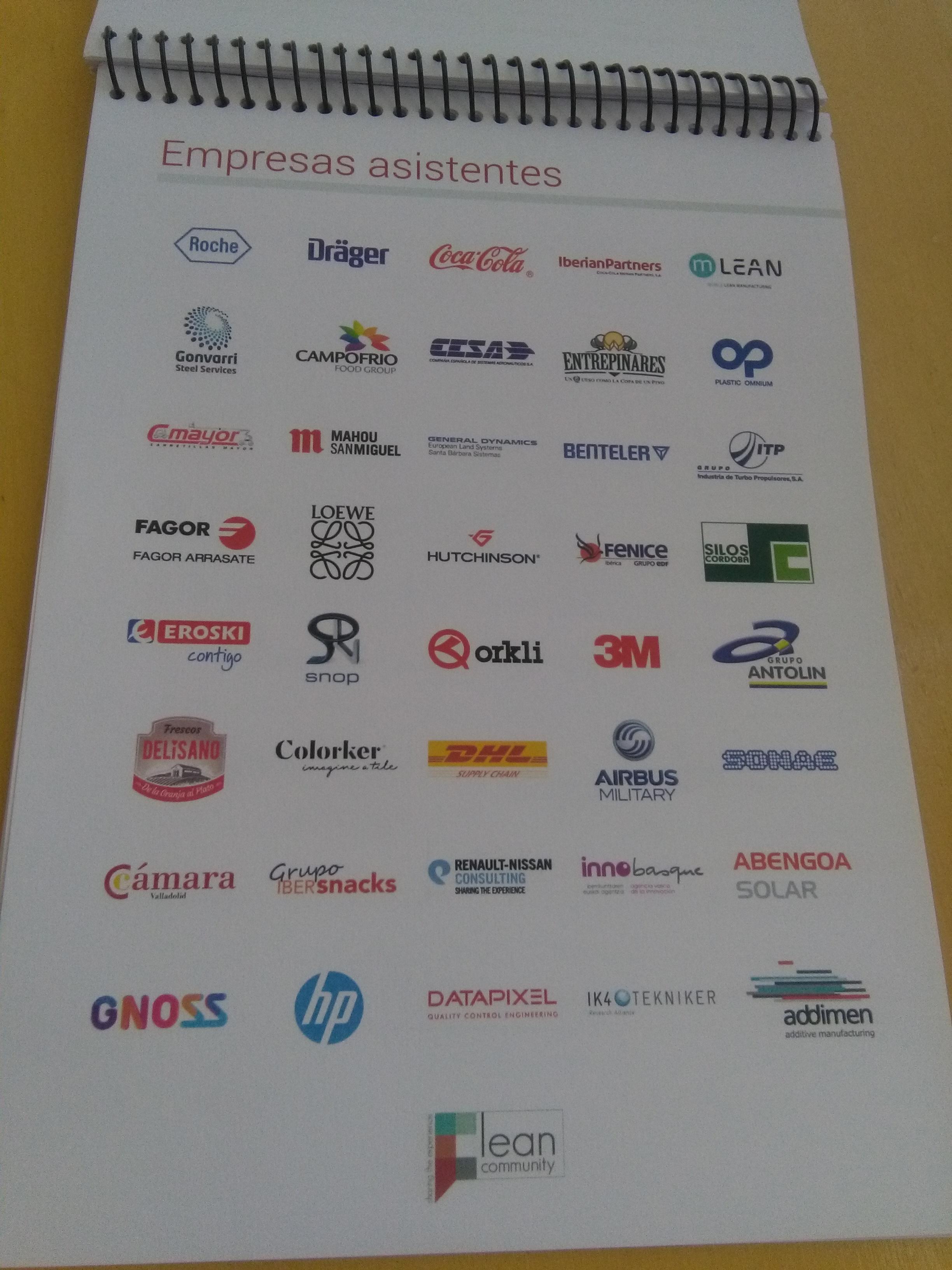 GNOSS participa en la jornada de Benchmarking Nacional