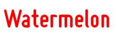 Watermelon: la web de datos enlazados en un eterno grafo de conocimiento