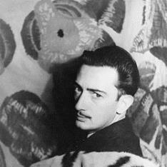Dalí, Salvador