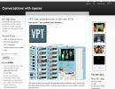 Video Projection Tools - VPT