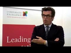 Web Semántica y empresa. Ricardo Alonso Maturana. Entrevista de Corporate Excellence