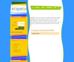 eTIqueTAL · red semántica de contacto entre galegos