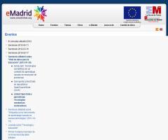 Conferencia de @maturanaricardo: 'Linked Open Data y aprendizaje: Tecnologías semánticas aceleradoras'