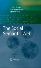 The Social Semantic Web.