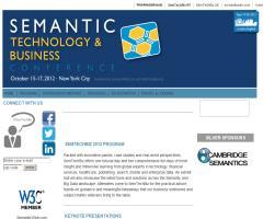 Semantic: Technology & Business NY