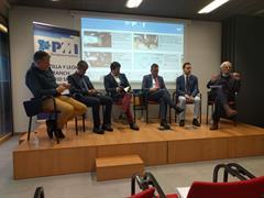 GNOSS participa en la jornada sobre proyectos Big Data. Valladolid. 14/2/2017