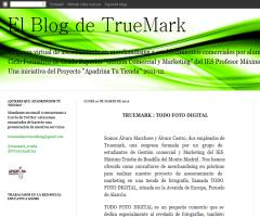 Blog TODO FOTO DIGITAL(TRUEMARK)