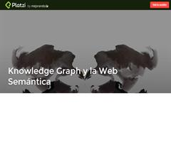 Knowledge Graph y la Web Semántica