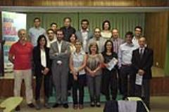 Jornada 'Identidad Digital como Clave de Empleabilidad. Marcas personales en Internet' (IES Cosme García, Logroño, 9 de octubre de 2012)