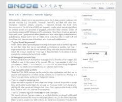 SKOS + DC + Linked Data = Semantic Tagging? - benjamin nowack's blog