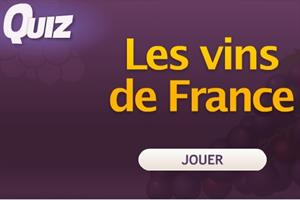 Quiz Les vins de France. Test de los vinos de francia (ludovino.com)