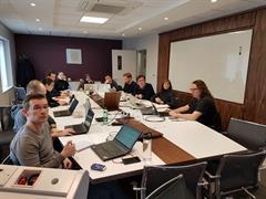 El proyecto AFEL (Analytics for Everyday Learning) mostrará sus avances este verano en Hannover en la WSTNET WEB SCIENCE SUMMER SCHOOL