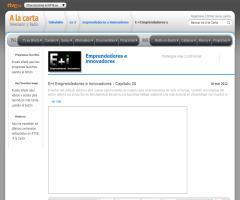 E+I EMPRENDEDORES E INNOVADORES (BIÓLOGA LOGROÑESA)