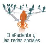 El ePaciente y las redes sociales