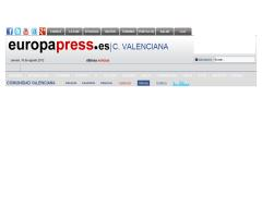 EL PRESIDENTE MUNDIAL DE FORD SE REÚNE CON UN GRUPO DE EMPRENDEDORES ESPAÑOLES EN VALENCIA.